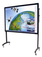 Intelligent & Interactive Whiteboard
