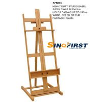 Heavy Duty Studio Easel