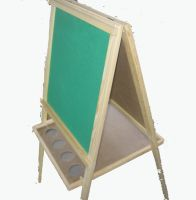 children easel