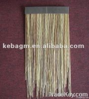 kebar synthetic thatch roofing