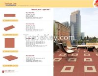 Terracotta Tiles and Roofing tiles